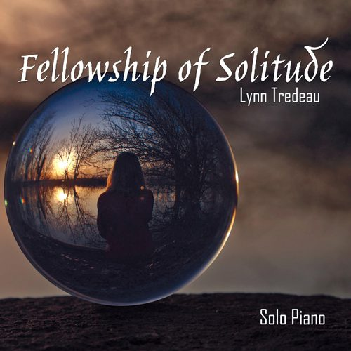 %دانلود آلبوم Lynn Tredeau   Fellowship of Solitude