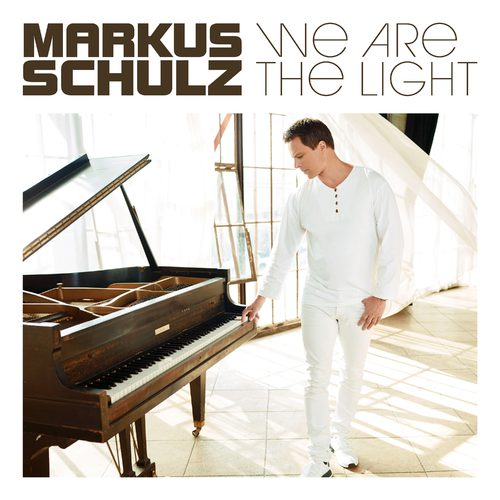 %دانلود آلبوم Markus Schulz   We Are the Light
