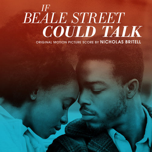 %دانلود آلبوم موسیقی Nicholas Britell   If Beale Street Could Talk
