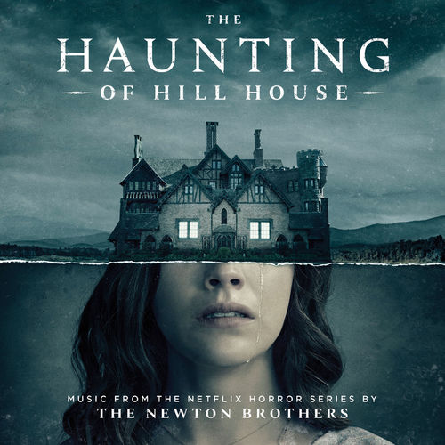 %دانلود آلبوم موسیقی The Newton Brothers   The Haunting of Hill House