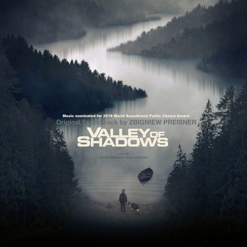%دانلود آلبوم Zbigniew Preisner   Valley of Shadows