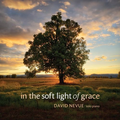 %دانلود آلبوم David Nevue   In the Soft Light of Grace
