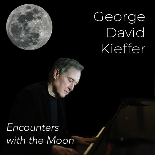 %دانلود آلبوم موسیقی George David Kieffer   Encounters with the Moon