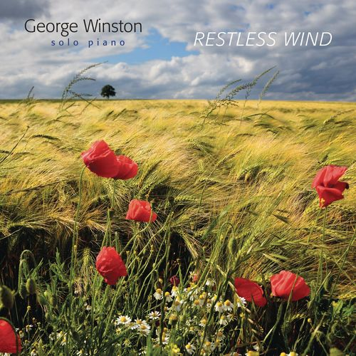 %دانلود آلبوم George Winston   Restless Wind
