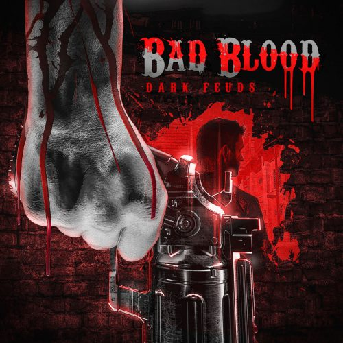 %دانلود آلبوم Gothic Storm   Bad Blood   Dark Feuds