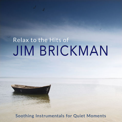 %دانلود آلبوم موسیقی Jim Brickman   Relax to the Hits of Jim Brickman