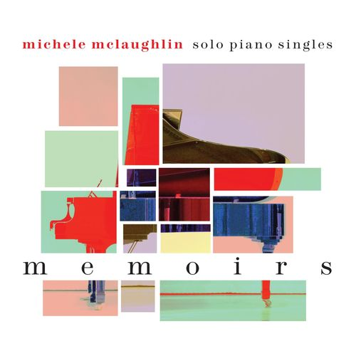 %دانلود آلبوم Michele McLaughlin   Memoirs