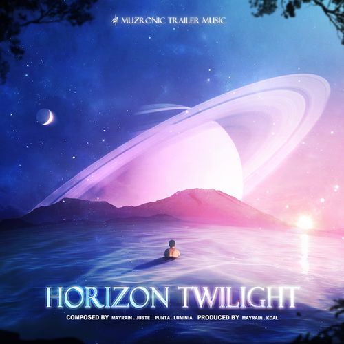%دانلود آلبوم Muzronic   Horizon Twilight