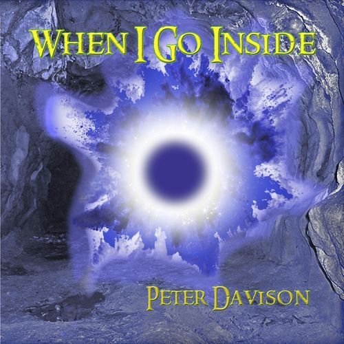 %دانلود آلبوم PETER DAVISON   When I Go Inside