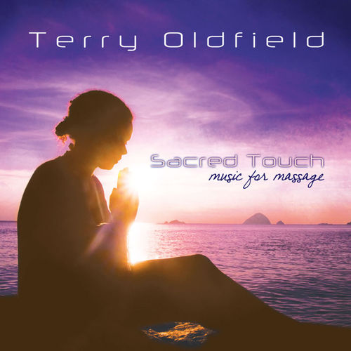 %دانلود آلبوم موسیقی Terry Oldfield   Sacred Touch  Music for Massage