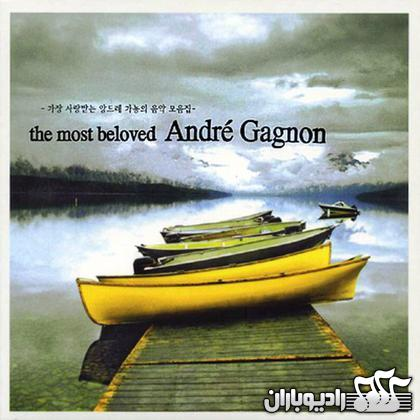 Andre Gagnon - The Most Beloved 2003