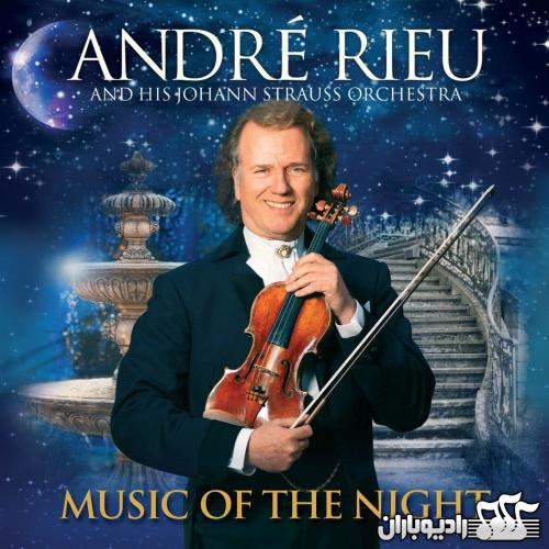 Andre Rieu - Music Of The Night 2013