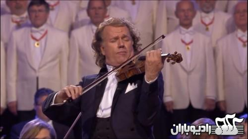 Andre Rieu - Silent Night