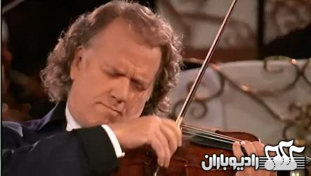 Andre Rieu - You Raise Me Up