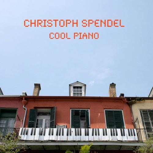 Christoph Spendel – Cool Piano (2013)
