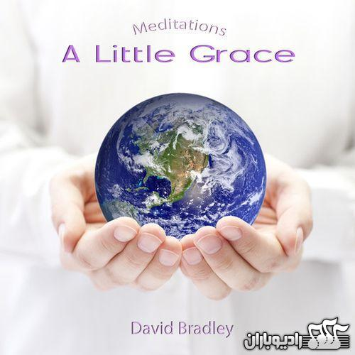 David Bradley - A Little Grace 2013