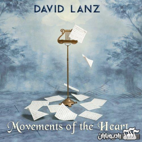 David Lanz - Movement of the Heart (2013)