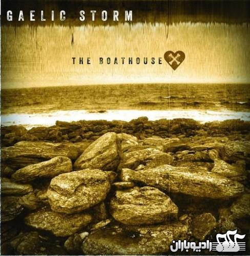 Gaelic Storm - The Boathouse 2013
