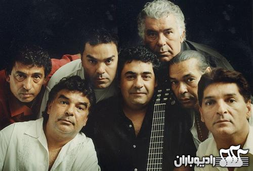 Gipsy Kings - Discography