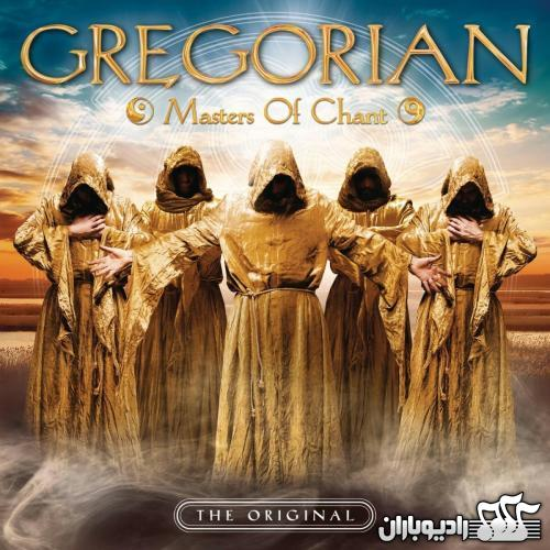 Gregorian - Master Of Chant Chapter 9 2013