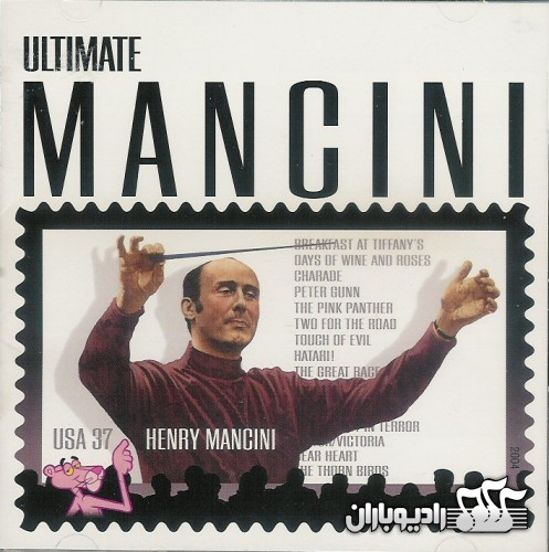 Henry_Mancini_-_Ultimate_Mancini_-_Front