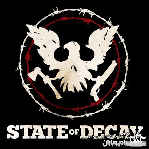 Jesper Kyd - State of Decay (2013)