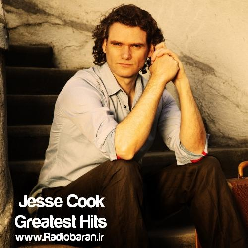 Jesse Cook - 2010 - Greatest Hits