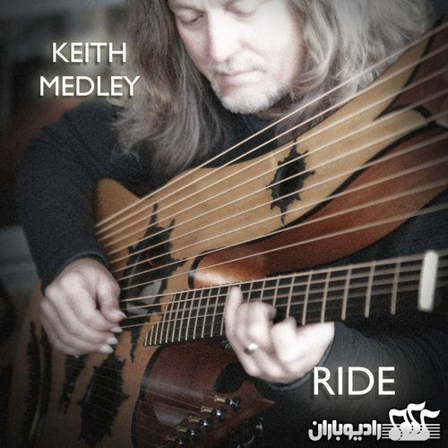 Keith Medley - Ride (2010)