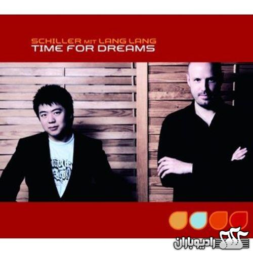 Lang Lang mit Schiller - Time For Dreams (2008)