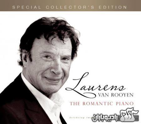 Laurens van Rooyen The Romantic Piano 2011 دانلود آلبوم موسیقی بی کلام The Romantic Piano اثر Laurens van Rooyen