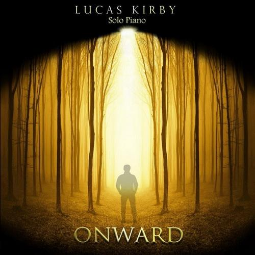 Lucas Kirby - Onward - cover