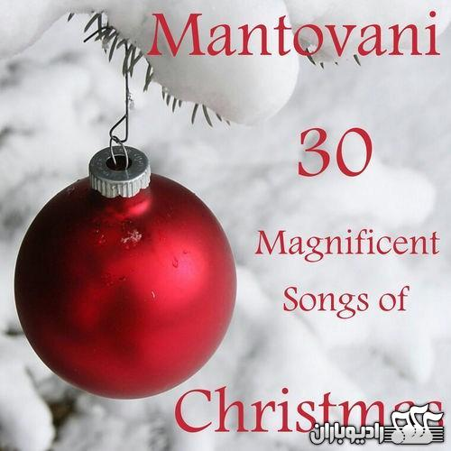 %دانلود آلبوم Mantovani   30 Magnificent Songs of Christmas 2012