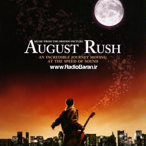 Mark Mancina  & Hans Zimmer  -  August Rush