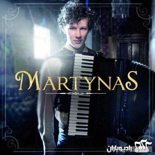Martynas Levickis - Martynas 2013