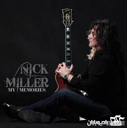 Nick Miller - My Memories (2013)