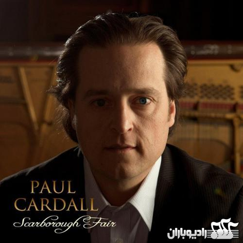 Paul Cardall - Scarborough Fair 2013