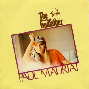 %Paul Mauriat   The Godfather