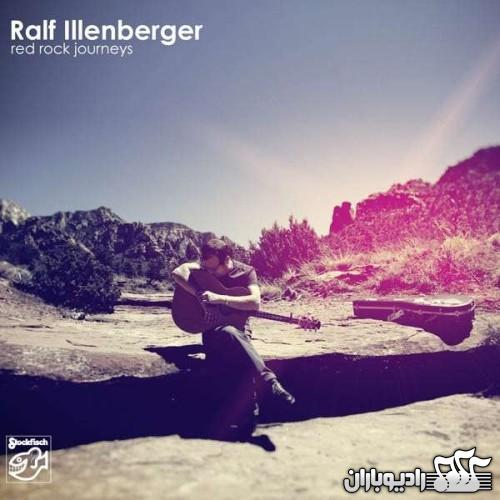 Ralf Illenberger Red Rock Journeys 2011 دانلود آلبوم Ralf Illenberger   Red Rock Journeys 2011