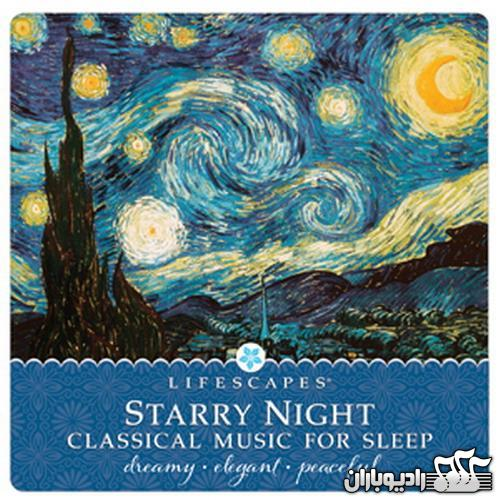 Rebecca Arons - Lifescapes Starry Night Classical Music For Sleep 2011