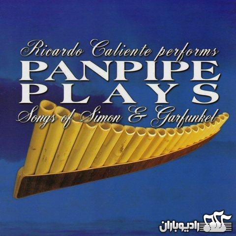Ricardo Caliente - PanPipe Plays Simon and Garfunkel 2003