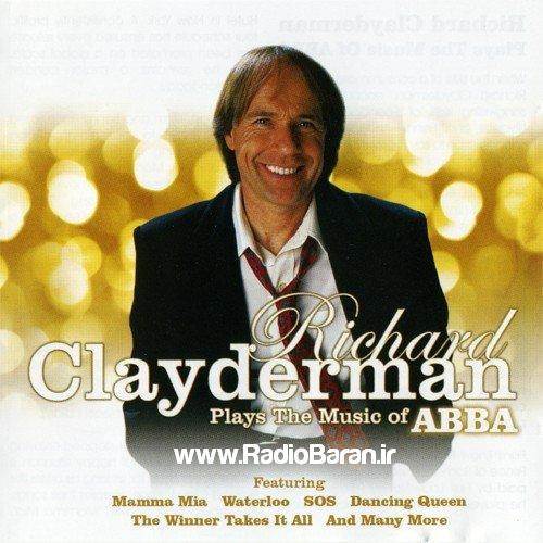 Richard Clayderman - Plays The Music Of ABBA 2010