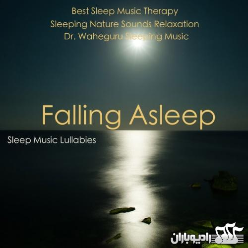 Sleep Music Lullabies - Falling Asleep Best Sleep Music Therapy (2013)