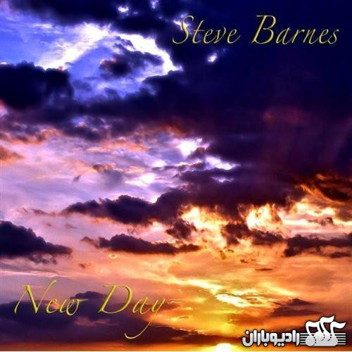 Steve Barnes - New Day 2009