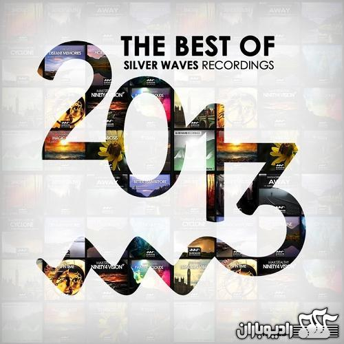 VA - The Best Of Silver Waves Recordings (2013)