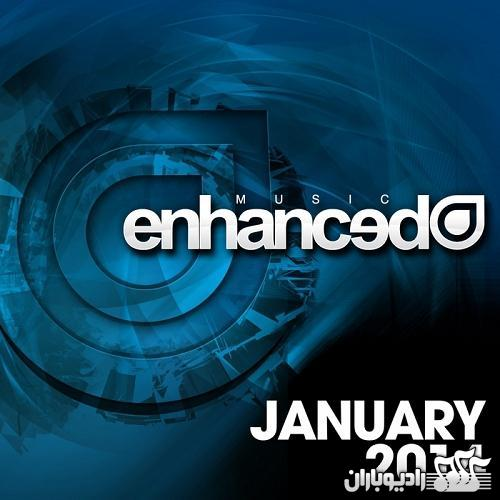 Various Artists - Enhanced Music January (2014)