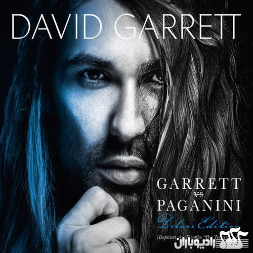 david Garrett - Garrett vs. Paganini (Deluxe Edition) 2013
